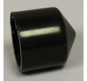 RACKING TUBE TIP BLACK