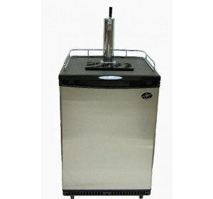 Single tower with stainless door- Value Line