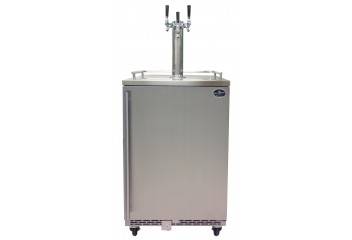 Triple Tower All Stainless Indoor/Outdoor- Premium Series **FREE SHIPPING**