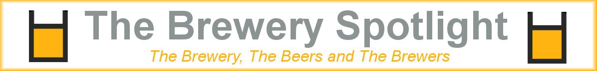 Brewery Spotlight Banner